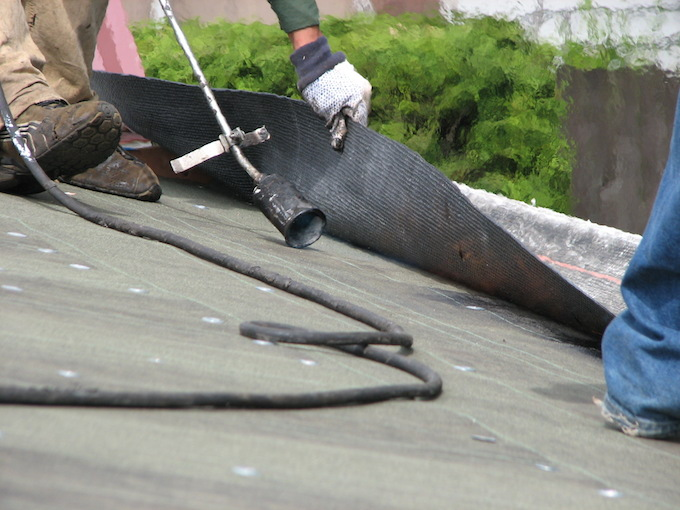 Torch Down Roofing Prices
